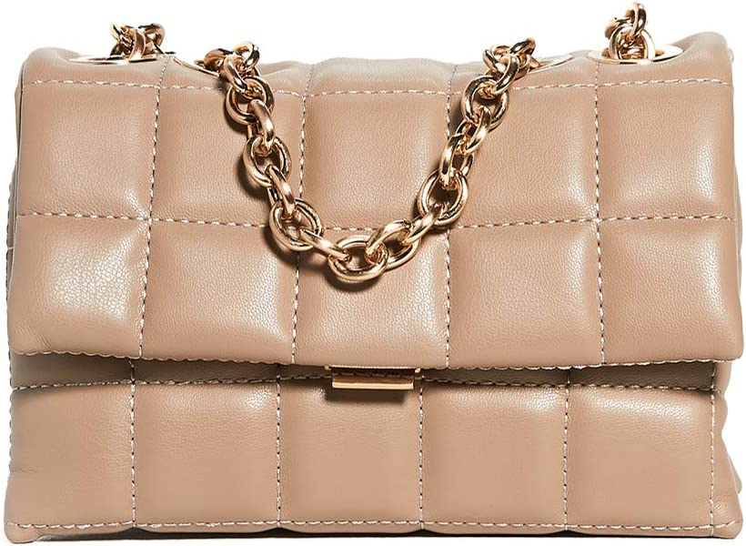 House of Want Women's H.O.W. We Slay Small Shoulder Bag