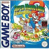 Super Mario Land 2: 6 Golden Coins by Nintendo [並行輸入品]