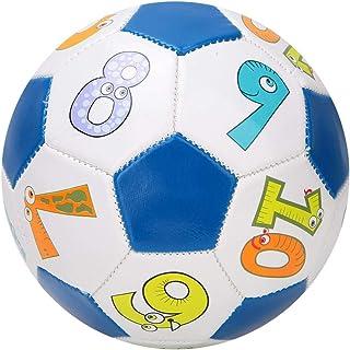 Tbest barn fotboll, barn sport fotboll, barn utomhus lekträning storlek # 2 fotboll barn sport Match fotboll 13 cm