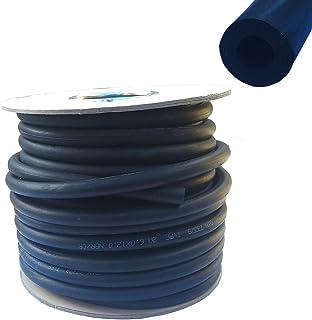 10mm, 2m Benzinschlauch Kraftstoffschlauch Ölschlauch Dieselschlauch Gummischlauch Gummi