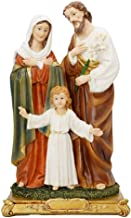 Home Accessories Catholic Statues, Statues of Our Lady of Jesus Nativity Figure Christ Relics Religious Prayers Household ...