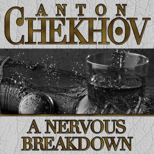 A Nervous Breakdown cover art