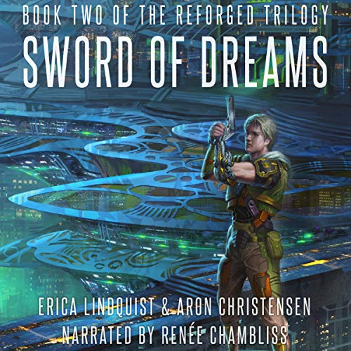 Sword of Dreams  By  cover art