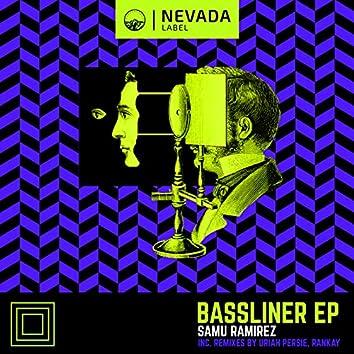 Bassliner EP