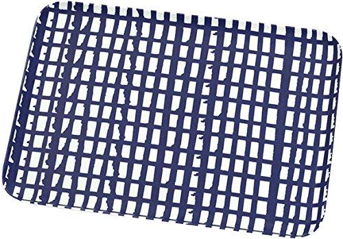 ルネ・デュー お盆 北欧デザイン Studio Hilla スクエアトレーM ピック ブルー 7430010