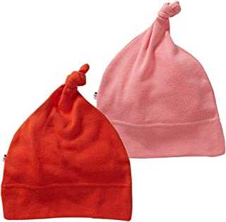 Babysoy Eco nodo berretto confezione da 2