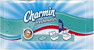 Charmin Freshmates Flushable Wipes 40 Count Refills; Pack of 24: 960 total Count (ts9ji15)