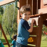 Immagine 2 swing n slide color climbing