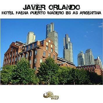 Hotel Faena Puerto Madero Bs As Argentina