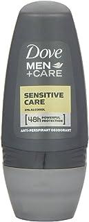 Dove Men + Care Sensitive Care Deo Roll-on 50ml