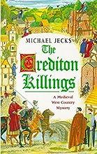 The Crediton Killings (Knights Templar, #4)