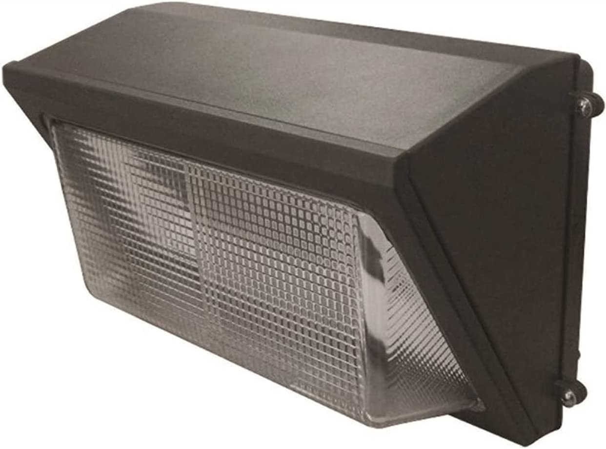 Halco 10352 - WPFS-LW 3CCTU 完全送料無料 Select 3 ProLED Wallpack 120-277VAC 内祝い