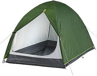 Quechua Arpenaz 2 Tent 2 Person Green