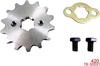 atv sprockets and chains