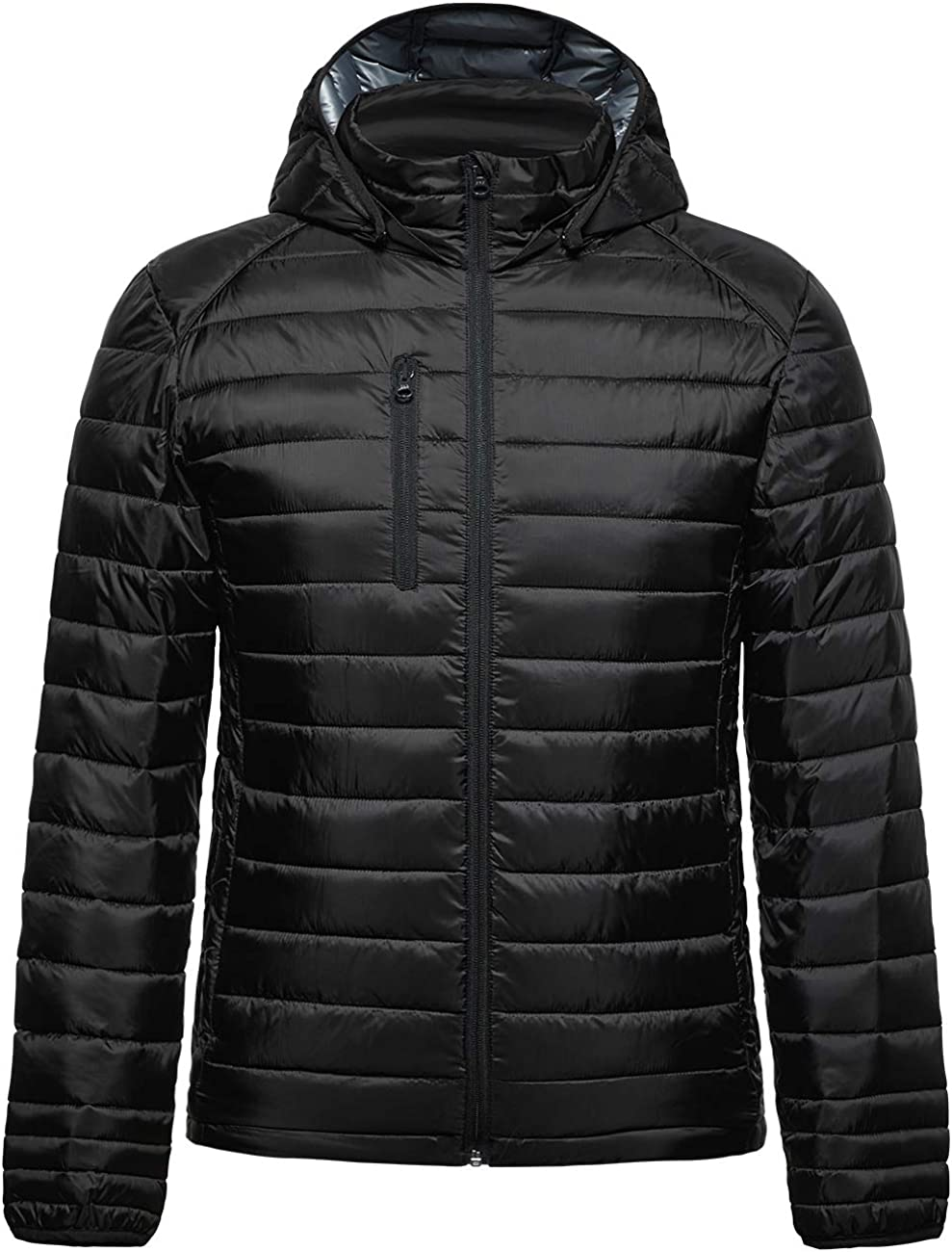 Classic Puffer Jacket for New life Memphis Mall Girl Down Synthetic Boy Lightwe