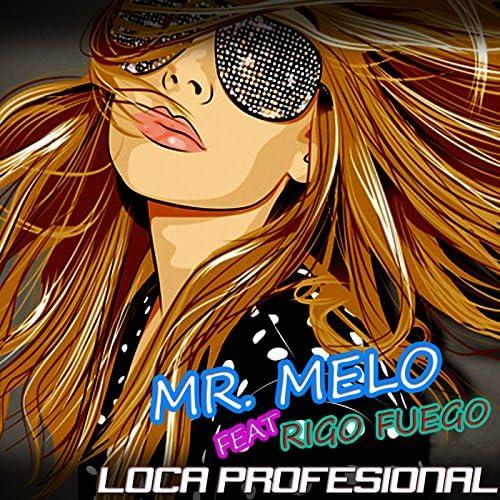 Mr. Melo
