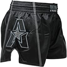 muay thai shorts sizing