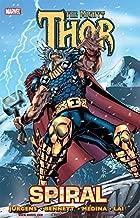 Thor: Spiral (Thor (1998-2004))