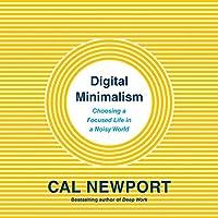 Digital Minimalism Hörbuch