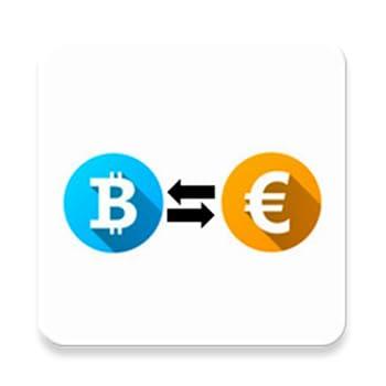 Bitcoin to EURO converter