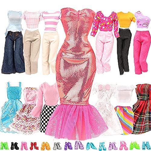 Miunana 15 Clothes Accessories f...