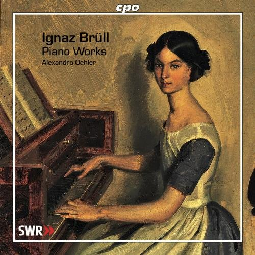 Brüll: Piano Works