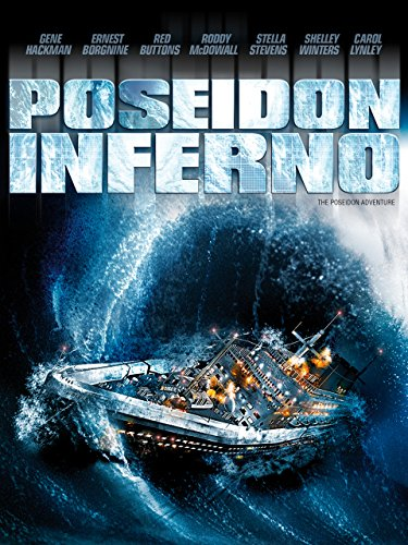 Höllenfahrt der Poseidon