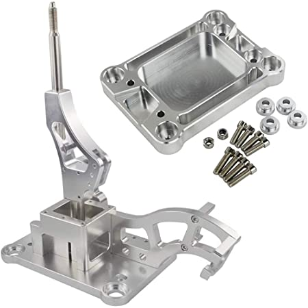 labwork Manual Shifter Box Replacement for RSX/Type-S K-swapped ...