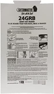 Catchmaster GRB Rat Snake Glue boards (case of 24)