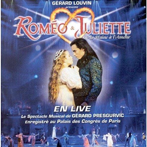 Romeo and Juliette (En Live)