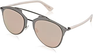 Dior Diorreflected 0J Xy2 52 Montures de lunettes, Rose (Dkruth Pink/Grey Rose), Femme