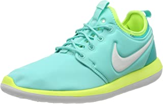 : Nike Turquoise Chaussures femme Chaussures