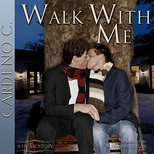 Walk With Me audiobook cover art