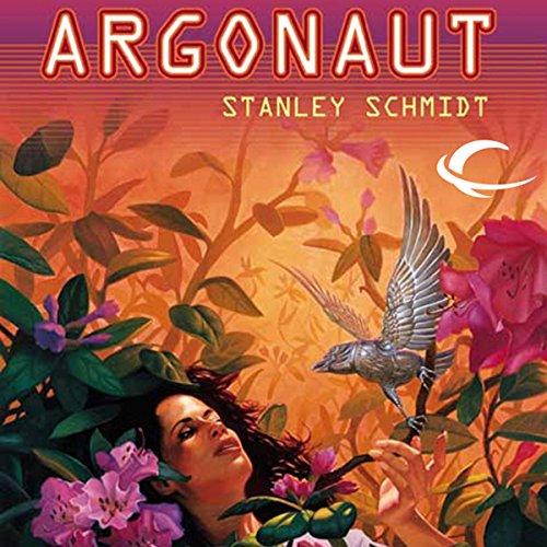 Argonaut audiobook cover art