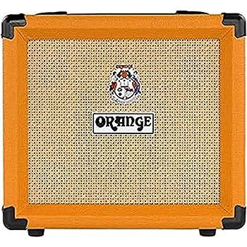 Orange Amps Electric Guitar Power Amplifier  Crush12