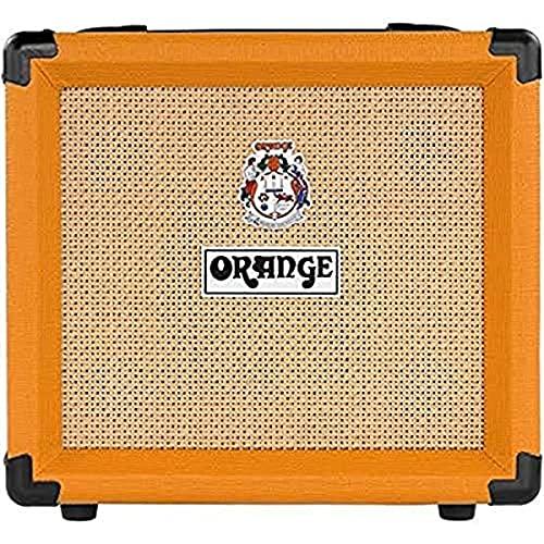 Orange Crush 12 Amplificatore Combo per chitarra 1 canale 6  20W, Arancione