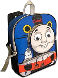 Personalized Licensed 15 Inch Character Backpack