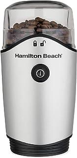 Hamilton Beach 80350R Molino de Café y Especias, 12 Tazas,