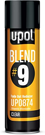 U-Pol Blend#9 Fade Out Reducer Premium Aerosol, 450ml Aerosol