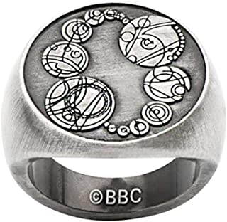Best ring doctor who Reviews