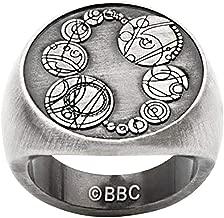 Animewild Doctor Who Saxons Master Ring