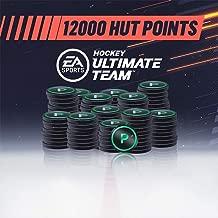 NHL 19 - 12000 HUT Points Pack - PS4 [Digital Code]