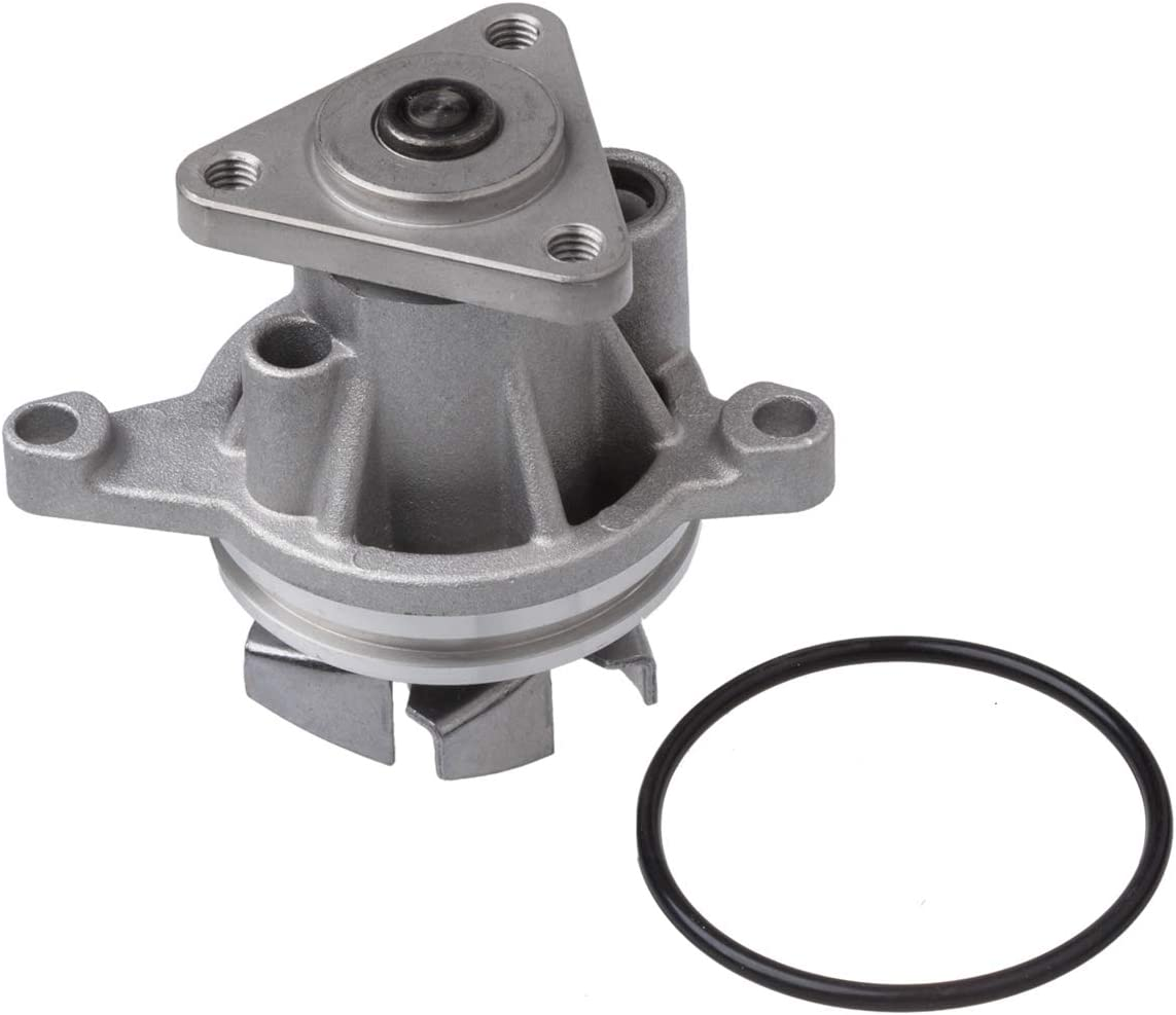 AUQDD free AW4126 Professional Water Pump Kit En Direct store With Gasket Fit For