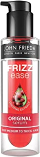 JOHN FRIEDA Frizz Ease Original 6 Effects Serum 50ml - Instantly eliminate frizz. Repel humidity for silky-smooth style