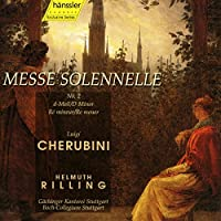 Cherubini: Messe Solennelle 2