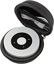 Kaladior for XLeader Portable Wireless Bluetooth Speaker Hard Eva Case Travel Bag Carrying Box