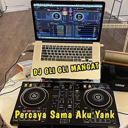 DJ Gli Gli Mangat