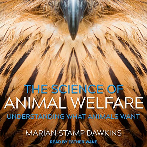 The Science of Animal Welfare cover art