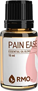 Rocky Mountain Oils - Pain Ease - 15 ml - 100% Pure and Natural Essential Oil Blend
