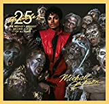 Thriller (25th Anniversary Deluxe Edition CD/DVD) US